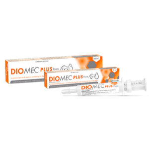 Diomec Plus For Dogs And Cats 15ml
