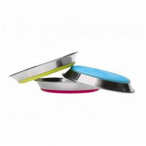 Rogz Anchovy Bowlz Stainless Steel