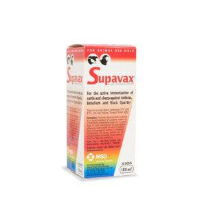 Supavax 100ml