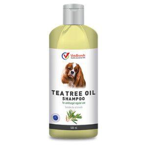 Vetsbrands Tea Tree Oil Shampoo 500ml