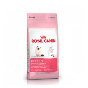 Royal Canin Growth Kitten